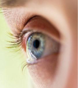 Ischemic Optic Neuropathy
