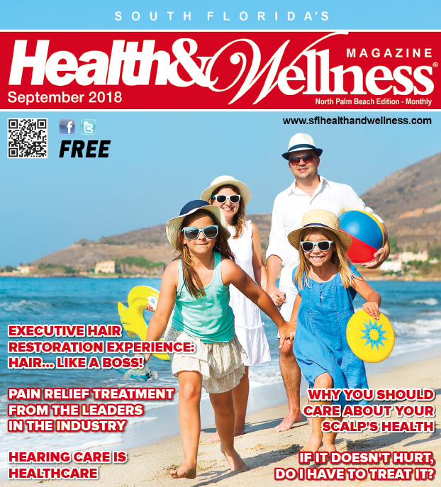 North Florida's Health and Wellness Magazine