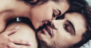 Are SEXUAL INHIBITIONS Keeping Intimacy Away?