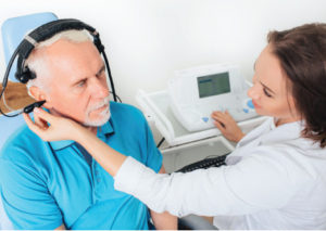 Why You Should  NEVER Rely on Self-Treatment  for Hearing Loss