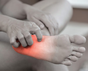 Neuropathy: An Alternative Treatment Option