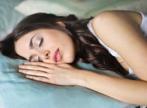 REDUCE INSOMNIA by CONVERTING YOUR BEDROOM