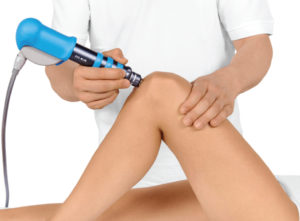 Is Shockwave Therapy  the Answer to  Healing Your Pain?