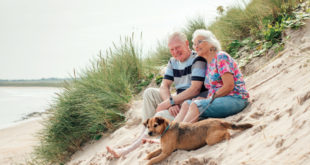 Keep Your Hearing Aids Dry in the Summer Months