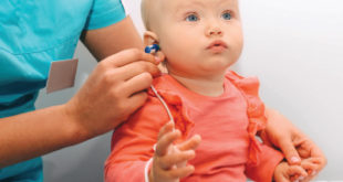 Hearing Technology: The Hip New Accessory?