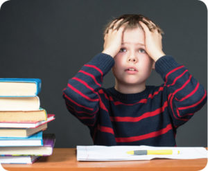 If your child is struggling to learn, Neurofeedback can help!
