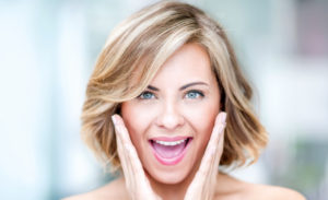 Facial Rejuvenation Through Acupuncture