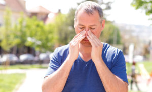 Sinus, Sinusitis and the Allergist