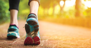 Maintain Leg Health for an Active Life