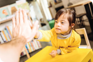 Planning For The Inheritance  Of A Disabled Child