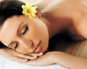 Massage - better than an apple a day for your health