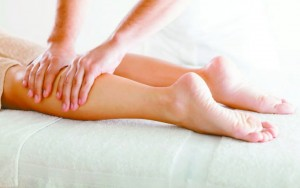 The Health Benefits of Therapeutic Massage