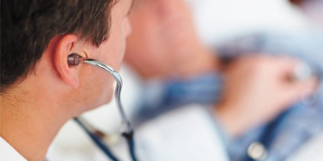 Understanding Pulmonary Hypertension