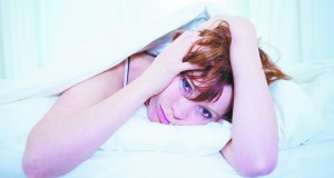 Problems with sleep