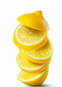 The Lemon The University of Natural Healing