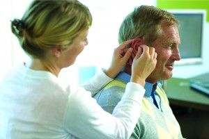 Hearing Aids Shown to Reduce Risk of Cognitive Decline