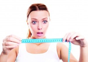Holiday Stress and Weight Gain: