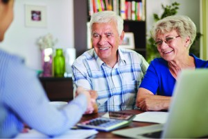 Helps Seniors Preserve and Protect Assets