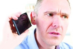 Getting Hearing Aids