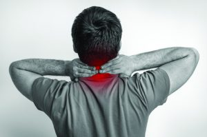 A New Approach to Relief of Neck Pain