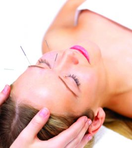 Cosmetic Acupuncture with Traditional Chinese Medicine