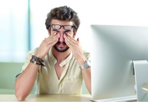 Are Your EYES the Cause of Your Headaches and Dizziness?