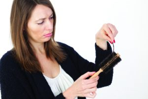 Losing Your Hair? Check Your Medicine Cabinet