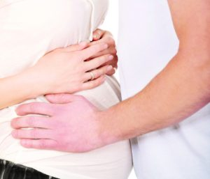 Pre & Post Natal Massage for Couples