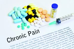 An Alternative to Pain Medications