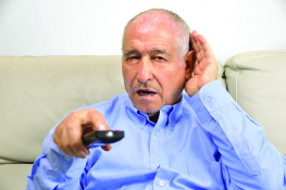 Reverse-Slope Hearing Loss