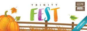Trinity Fest Pasco County