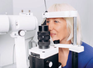 How Diabetes Affects Your Eyes