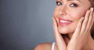 Skin rejuvenation at multiple levels