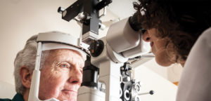 Laser-Assisted Surgery  for Cataracts