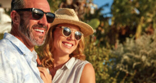 HARMFUL UV RAYS: HOW AND WHY PROTECTING YOUR EYES IS IMPERATIVE