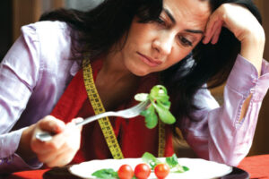 How Post-Quarantine  Crash Diets Can Lead to Hair Loss